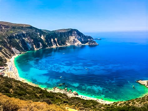 getting laid on the greek islands petani beach in kefalonia island greece thank you geny