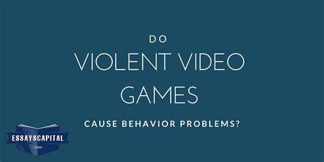 Do Cause Behavior Problems Essay by Argumentative Essay Do Cause Behavior Problems