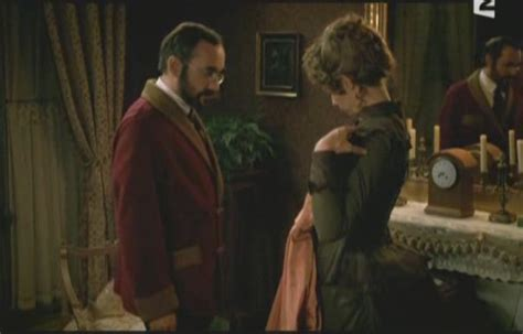 claude chabrol maupassant claude chabrol la parure from a tale of guy de
