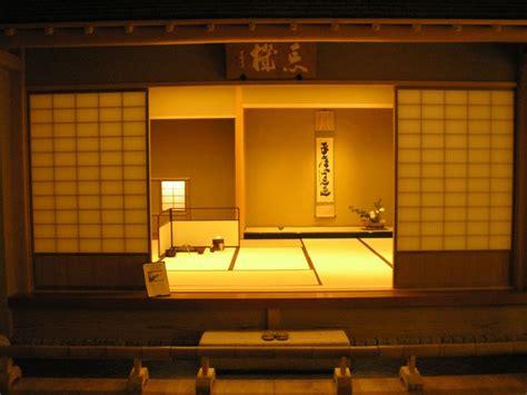 Japanese Tea Room by Japanese Edo Era Ceremonial Tea Room Japanese Tea