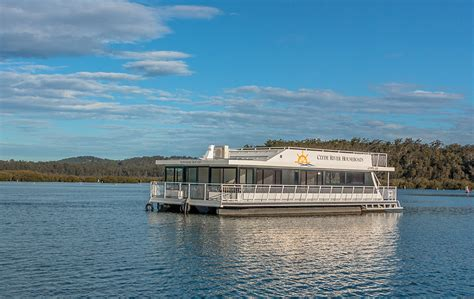 house boat hire nsw home clyde river houseboats