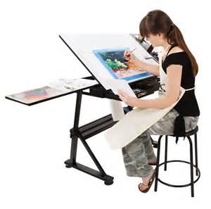 Artist Drafting Table Artist Table Drafting Drawing Table Soho Jerrysartarama