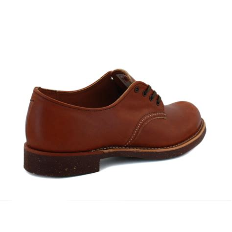 oxford shoe wing oxford shoes laced leather brown 08052 ebay