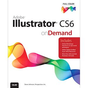 adobe illustrator cs6 you need a java se 6 runtime que adobe illustrator cs6 on demand 2nd edition free