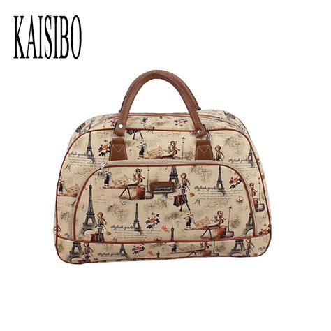 Fashion Travel Duffel Bag Waterproof Kaisibo Travel Bags Leather Bag S Fashion Waterproof Travel Duffel Bag Tower