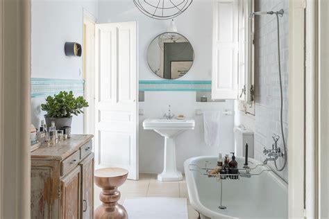 mobili bagno vintage 15 ispirazioni per un bagno vintage livingcorriere