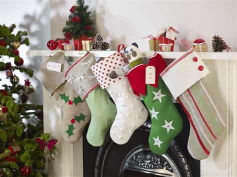 unique christmas stockings handmade christmas stockings holidays pinterest
