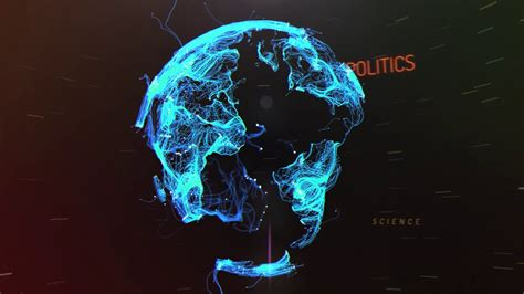 World 3d Globe Opener Videohive After Effects Templates Youtube 3d Globe After Effects Template
