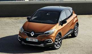 Renault Crossover Price Renault Captur 2017 New Suv Specs Design And Pictures