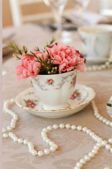 Tea Cup Decorations by 10 Best Wedding Tea Images On