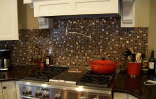 Mosaic Glass Backsplash Kitchen Glass Mosaic Kitchen Backsplash Design Ideas Kitchen