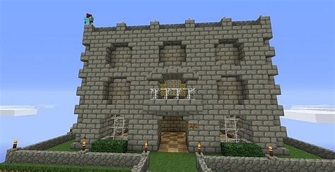 minecraft stone brick house designs pin minecraft stone brick house designs on pinterest