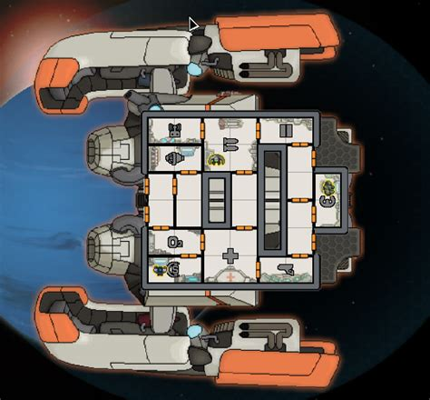 ftl kestrel layout b strategy ship medi cruiser wip v0 2 1 updated 16 6 13