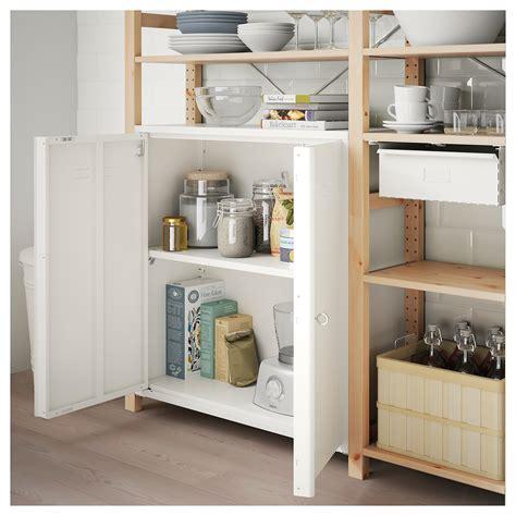 ivar cabinet with doors white 80x83 cm ikea ivar cabinet with doors white 80x83 cm ikea