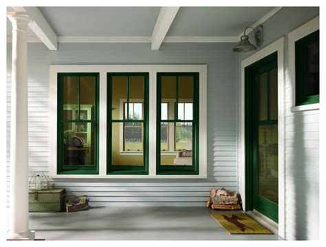 Glass Front Kitchen Cabinet Doors by American Farmhouse Home Style Traditional Entry