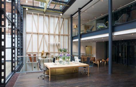 office   longer defined    space