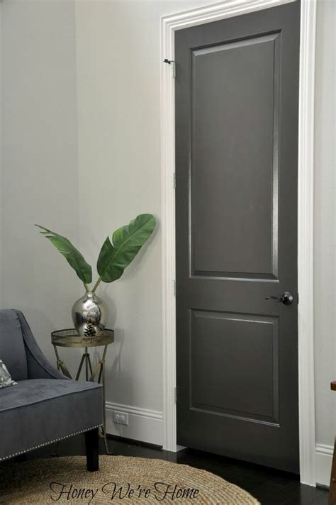 paint closet doors 25 best ideas about painting interior doors on paint doors paint interior doors