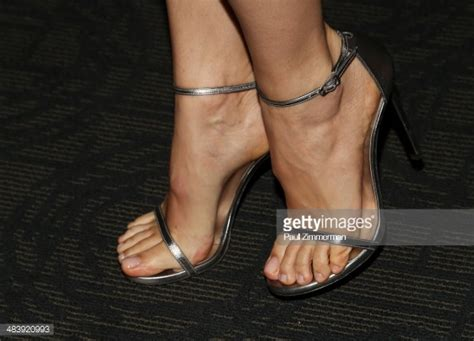 new celebrity feet pictures celebrity feet stock photos and pictures getty images