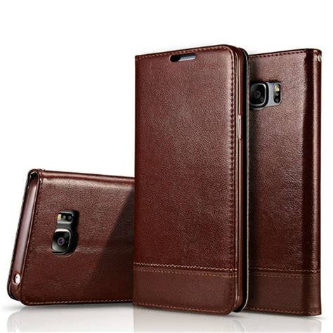 Samsung Galaxy S6 New Flip Wallet Leather Dompet Card Cover fashion splice flip wallet leather for samsung s6