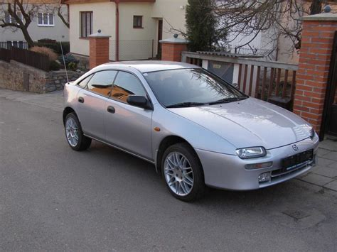 100 mazda 323 questions what is what causes loss of