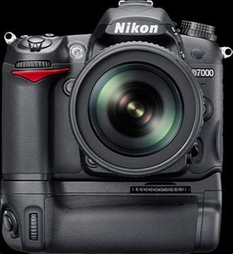 nikon d7000: digital photography review