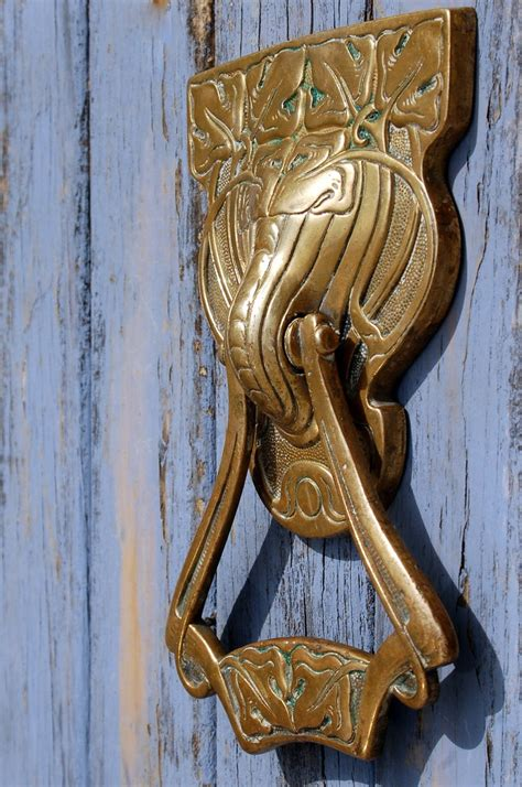 art nouveau knobs 61 best art nouveau door handles images on pinterest