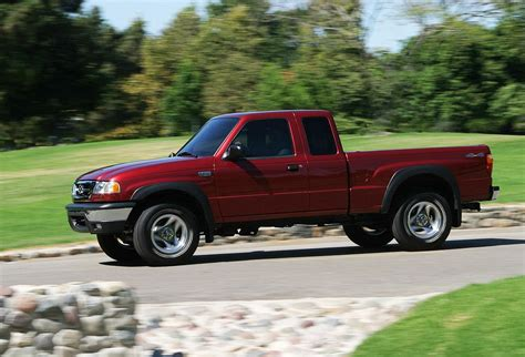 how make cars 2009 mazda b series parking system 2009 mazda b series truck image 17