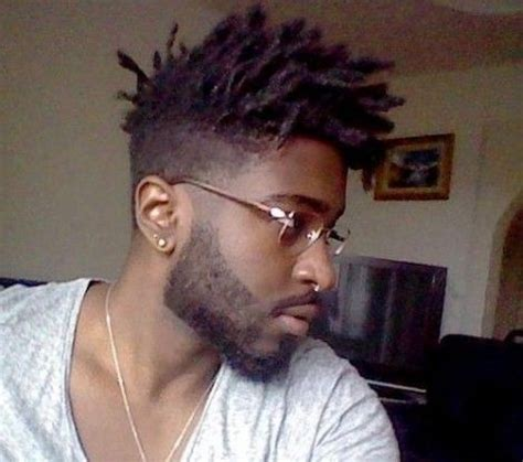 short dreds taper low taper fade best hairstyles and black men on pinterest