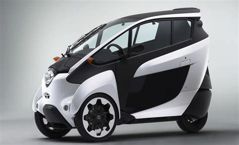 Toyota Iroad Cost Toyota I Road Specs Price Release Date And Review