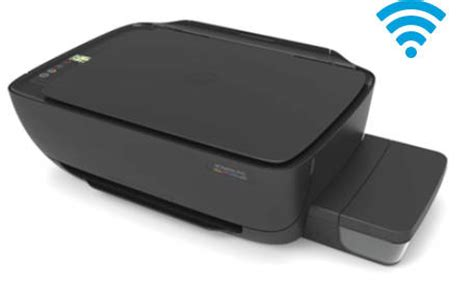 Printer Hp Gt Series new hp ink tank printers for small businesses provide options for lower cost printing