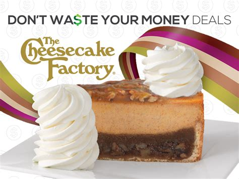Can You Use Cheesecake Factory Gift Cards At Grand Lux - gift for them gift for you 2 free slices of cheesecake with 25 gift card purchase