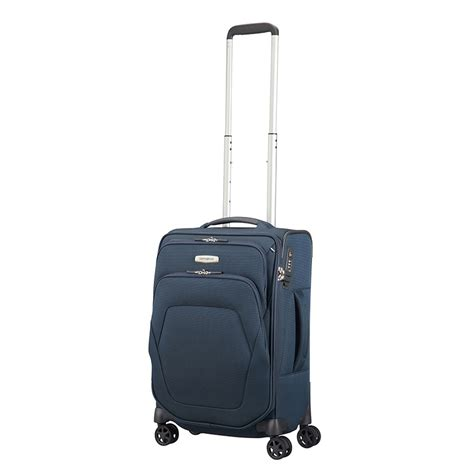 Samsonite Cabin Spinner by Samsonite Spark Sng 4 Wheel Spinner Cabin 55cm