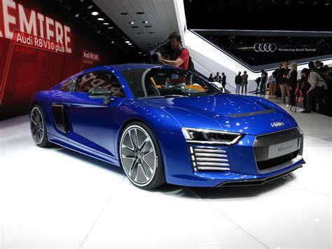 Audi Ra by Audi R8