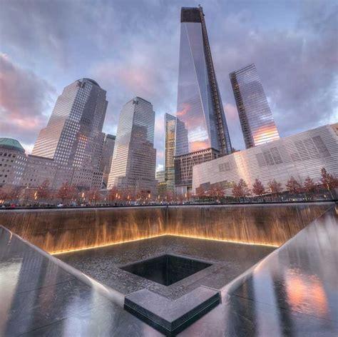 ground  memorial  york city construction began