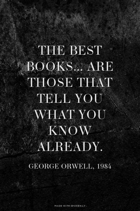 themes and quotes in 1984 the 25 best george orwell quotes ideas on pinterest