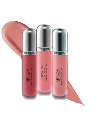 Revlon Hd Matte buy revlon revlon ultra hd matte lipcolor