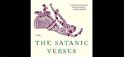 Controversial Quotes From Satanic Verses