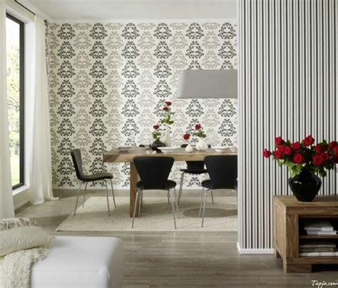 decorar comedor con papel pintado 1001 ideas sobre c 243 mo decorar con papel pintado