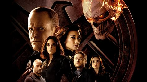 film marvel agent of shield marvel s agents of s h i e l d wallpapers pictures images