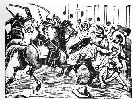 imagenes de la revolucion mexicana en san luis potosi 20 de noviembre de 1910 aniversario del inicio de la