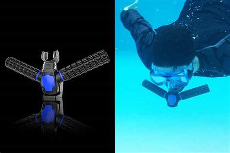 Harga Triton Oxygen Mask by Triton Oxygen Diving Mask Concept Wordlesstech