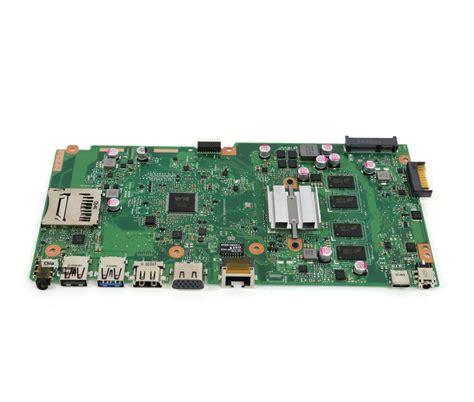 Motherboard Laptop Asus X453m Asus X540s X540sa Motherboard Daxkaamb6a0 60nb0b03 Mb1500 Chipbay