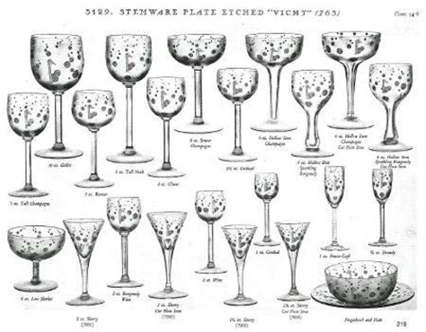 types of barware types of barware 28 images types of cocktail glasses