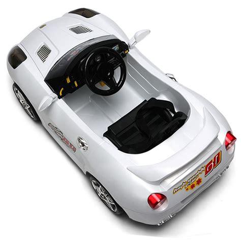 Kinderautos Ab 8 Jahren by Kinderauto Elektroauto Sportwagen 2x30watt Motor