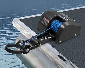 electric boats for sale ebay boat anchor winch ebay