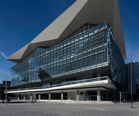 convention centre if you had complete freedom what would your