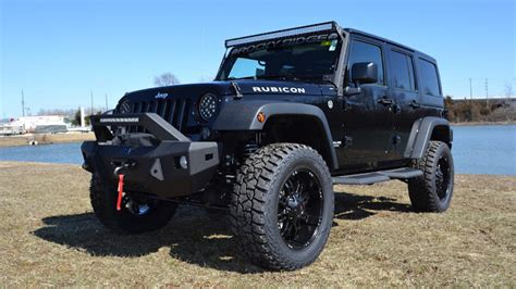 Jeep Wrangler Unlimited Rubicon Road Updated Jeep Wrangler Unlimited Rubicon Review 2016 Jeep