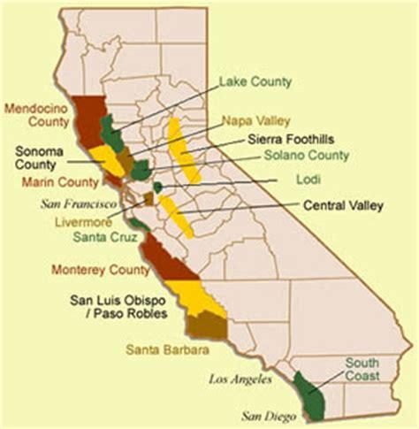 california map napa valley schiller wine dennis cakebread and his wines napa valley