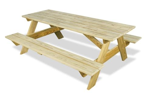 outdoor picnic tables and benches outdoor picnic tables with umbrella furnitureplans
