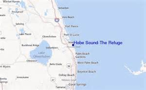 hobe sound the refuge surf forecast and surf reports